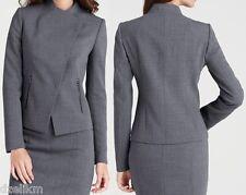 NWT $248 Ann Taylor Wool Blend Jacket Size 4
