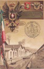 A1138) REGIA FABBRICA D'ARMI TERNI.