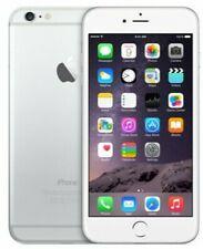 IPHONE 6 RICONDIZIONATO 16GB GRADO A++ SILVER  ORIGINALE APPLE RIGENERATO