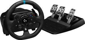 Logitech G923 Trueforce Sim Racing Wheel for Xbox - AU
