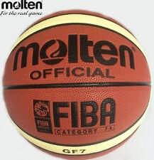 Amazing Molten FIBA basketball ball - GF7 (size 7)