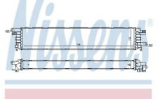 NISSENS Radiador 60354