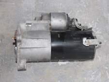 Audi a4 b7/a6 4f motor de arranque 6-gang 03g911023/03g911023x de arranque Bosch 1.7kw