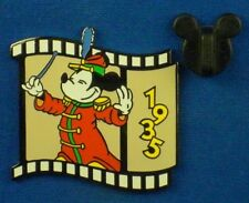Mickey Mouse Band Leader Mickey #6 Countdown to the Millennium Disney Pin # 725