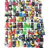 "Random Lot 50PCS Ooshies DC Marvel TMNT 1.5"" Figure collect toy boy figurine"