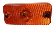 New 1x Amber Side Marker Light Lamp E marked for FIAT Ducato (Maxi) 2009>
