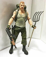 ABRAHAM FORD • C9 • 100% COMPLETE • THE WALKING DEAD COMIC • McFARLANE SKYBOUND