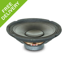"""Skytec Black 12"""" Inch 600W Speaker Driver 8 Ohm DJ PA Spare Replacement Chassis"""