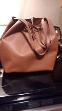 Merona Woman's Handbag - Brand New. Mauve in Color.