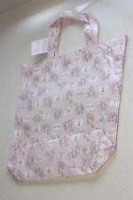 My Melody Sanrio Tote bag Daily L size Kawaii cute Japan New Free Shipping