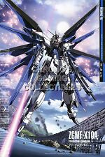 RGC Huge Poster - Mobile Suit Gundam Seed Anime Poster Glossy Finish - GUNS32