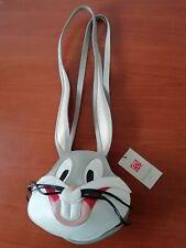 OCCASIONE !!!! Borsa Braccialini Tema Bugs Bunny Da Collezione Introvabile