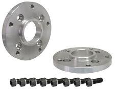 CORRADO Wheel Adapters, SSP, 4x100 to 5x130, 15mm, Mk1/2 Golf/Jetta - WC601AD10