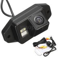 Rear View Back Up Reverse Camera Parking Cams For Toyota Prado Land Cruiser 120