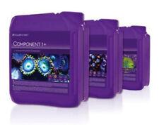 AQUAFOREST COMPONENT 1+ 2+ 3+ ESSENTIAL MARINE CORAL MICROELEMENTS AQUARIUM TANK