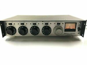 Shure M67 Microphone / Line Level Audio Mixer - 6 months Warranty