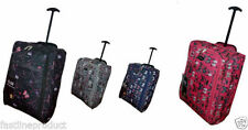 Unbranded Suitcase Unisex Adult Travel Bags & Hand Luggage