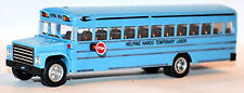 International Autobus scolaire Helping Hands USA 1 87 Herpa 876001