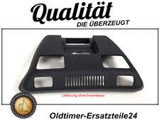 Schwarzes Gehäuse für Mercedes R129 A124 Innenleuchte Leselampe Dome light Cover