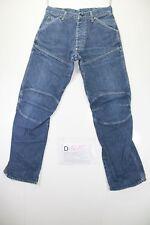 G-Star Shortcut Elwood (Cod. D1415) Tg44 W30 L32 jeans usato Vita Alta Vintage