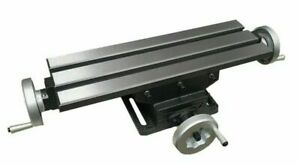 """RDG TOOLS COMPOUND TABLE 18-1/2"""" - 6"""" MILLING MACHINE TOOLS"""