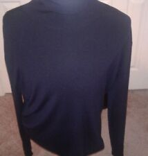 $198.00  Beautiful Ralph Lauren Turtleneck Italian Wool Sweater XXL
