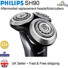 Philips SH90 AFTERMARKET/COMPATIBLE SHAVING FOILS/CUTTERS - series 9000 or RQ12+