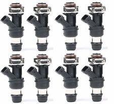 8 440cc Fuel Injectors for GMC Cadillac & Chevrolet 4.8L 5.3L 6.0L 01-07 42lb