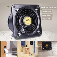 "6 "" Ventilation Extractor Exhaust Fan Blower Window Wall Kitchen Bathroom Toilet"