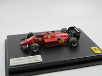 Bosica Ferrari 156/85 GP Monza 1985 #27 1/43 gebaut von Steber High Tech Modell