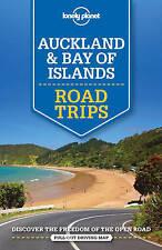 Lonely Planet Auckland & la Bahía de Islas viajes por Brett Atkinson,...