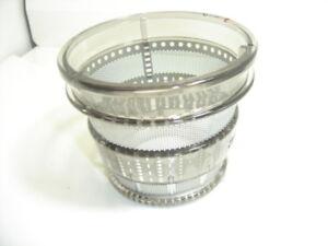 IMETEC filtro maglia larga estrattore Succovivo PRO SJ100 SJ1400 SJ2000