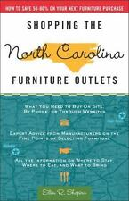 Shopping the North Carolina Furniture Outlets: How to Save 50-80% on Your Next
