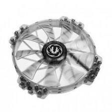 BitFenix BFF-LPRO-20025W-RP BitFenix Spectre PRO 200mm Fan White LED - black