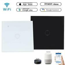 Smart WiFi Light Switch Wall Remote Touch Control Home wall light switch