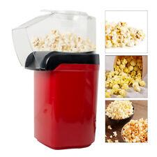 *USA* Hot Air Popcorn Making Machine Maker Corn Poping Popper Home Kitchen Tool