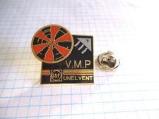 PINS RARE VMP UNELVENT ENTREPRISE VINTAGE PIN'S wxc 35