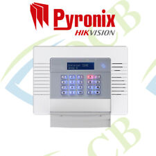 PYRONIX ENFORCER CONTROL PANEL V10 LATEST VERSION DUAL FREQUENCY WIRELESS ALARM