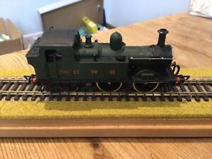 OO Gauge Airfix GWR 0-4-2 1466 Loco Excellent Condition, Boxed