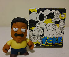Kidobot Family Guy Cleveland Brown 3""
