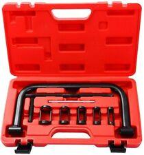 Pro Cylinder Head Service Set 10pc Valve Spring Compressor Removal Installer Kit