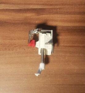 Pfaff 1229 Nähmaschine Overlock Apparat