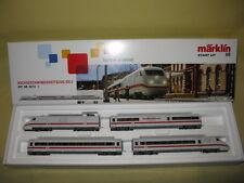 Märklin 36712 Hochgeschwindigkeitszug ICE 2 der DB AG  Spur H0