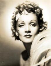 Marlene Dietrich 8x10 Photo Picture Very Nice Fast Free Shipping #10
