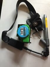 CITROEN C4 GRAND PICASSO N/S FRONT SEAT BELT WITH PRETENSIONER 9654964477