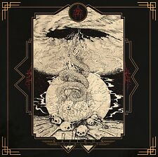KAFIRUN - ESCHATON CD 2017 Canadian Occult Death Black Metal Blackmetal NEW