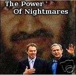 The Power of Nightmares DVD/Conspiracy/Mass Media/NWO~Government Corruption?