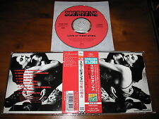 Scorpions / Love at First Sting JAPAN PHCR-12504 *K