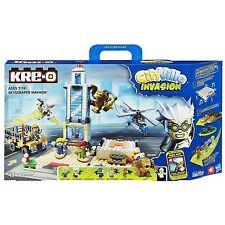 KRE-O CityVille Invasion Skyscraper Mayhem Set (A3251), NEW, by Hasbro