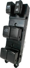 NEW For 2005-2012 Frontier Crew Cab Power Window Master Switch